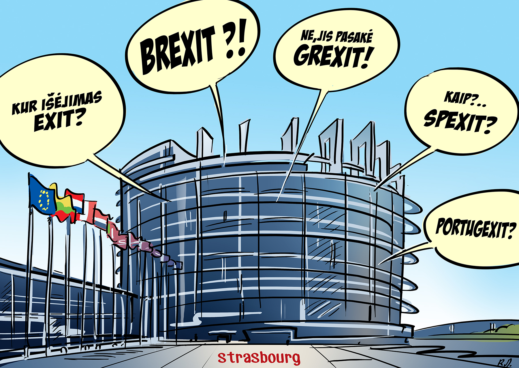 Brexit-Grexit-EU-Cartoon-vcollege